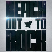 [Reach Reach Out to Rock Album Cover]