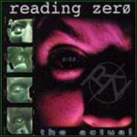 [Reading Zero The Actual Album Cover]