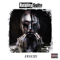 [Reality Suite Awaken Album Cover]
