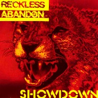 [Reckless Abandon Showdown Album Cover]