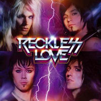 [Reckless Love Reckless Love Album Cover]