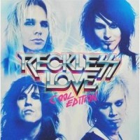 Reckless Love Reckless Love Album Cover