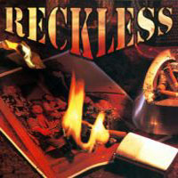 [Reckless Reckless Album Cover]