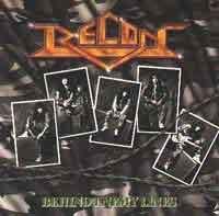 [Recon CD COVER]