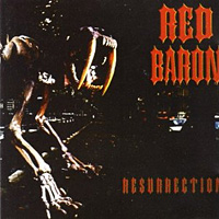 [Red Baron Resurrection Album Cover]