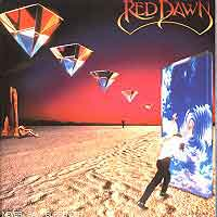 [Red Dawn Never Say Surrender Album Cover]