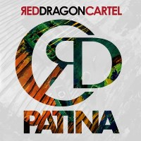 Red Dragon Cartel Patina Album Cover