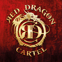 Red Dragon Cartel Red Dragon Cartel Album Cover