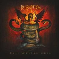 [Redemption This Mortal Coil Album Cover]