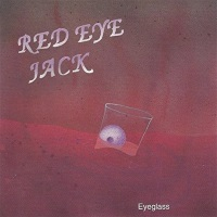 [Red Eye Jack Eyeglass Album Cover]