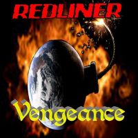 [Redliner Vengeance Album Cover]