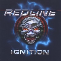Redline Ignition Album Cover