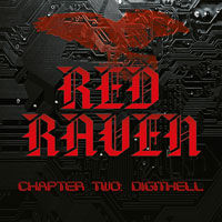 [Red Raven Chapter Two: Digithell Album Cover]