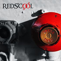 [Reds'Cool Press Hard Album Cover]