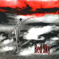 [Red Sky Red Sky Album Cover]