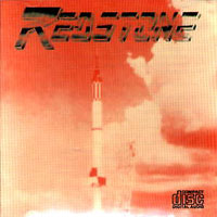 [Redstone Redstone  Album Cover]