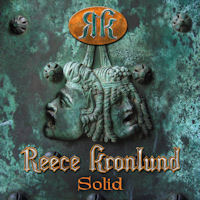 [Reece - Kronlund Solid Album Cover]