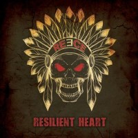 [Reece Resilient Heart Album Cover]