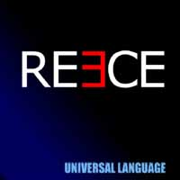[Reece Universal Language Album Cover]