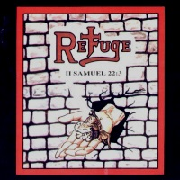 [Refuge CD COVER]