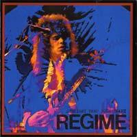 [Regime CD COVER]