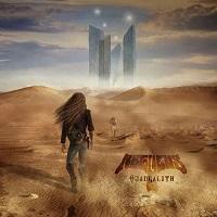 [Regulus Quadralith Album Cover]