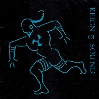 [Reign of Sound Reign of Sound Album Cover]