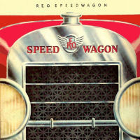 [REO Speedwagon REO Speedwagon Album Cover]