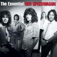 [REO Speedwagon The Essential Reo Speedwagon Album Cover]
