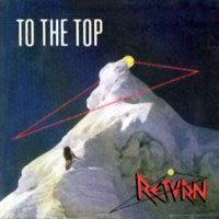 [Return To The Top Album Cover]