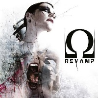 [ReVamp ReVamp Album Cover]