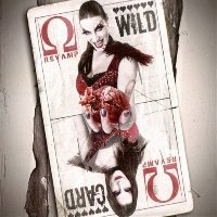 [ReVamp Wild Card Album Cover]