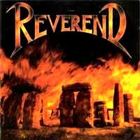 [Reverend Reverend Album Cover]