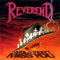 [Reverend World Won't Miss You Album Cover]