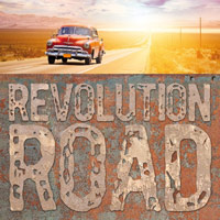 [Revolution Road Revolution Road Album Cover]