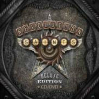 Revolution Saints Revolution Saints Album Cover