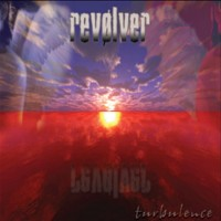 Revolver Turbulence Album Cover