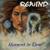 [Rewind Moment In Time Album Cover]