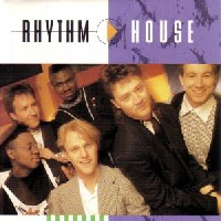 [Rhythm House Rhythm House Album Cover]
