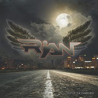 [Rian Out Of The Darkness Album Cover]