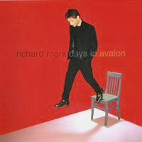 [Richard Marx Days In Avalon Album Cover]