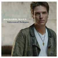 Richard Marx Emotional Remains Album Cover