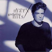 [Richard Marx Greatest Hits Album Cover]