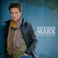 Richard Marx Inside My Head Album Cover