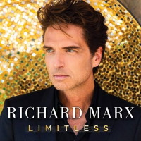 [Richard Marx Limitless Album Cover]