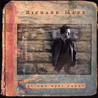 [Richard Marx My Own Best Enemy Album Cover]
