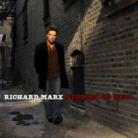 Richard Marx Stories To Tell Album Cover