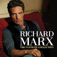 [Richard Marx The Ultimate Collection Album Cover]