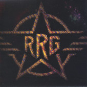[Richie Ranno Group RRG Album Cover]