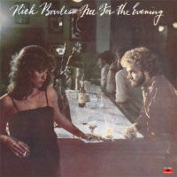 Rick Bowles Free For The Evening Album Cover